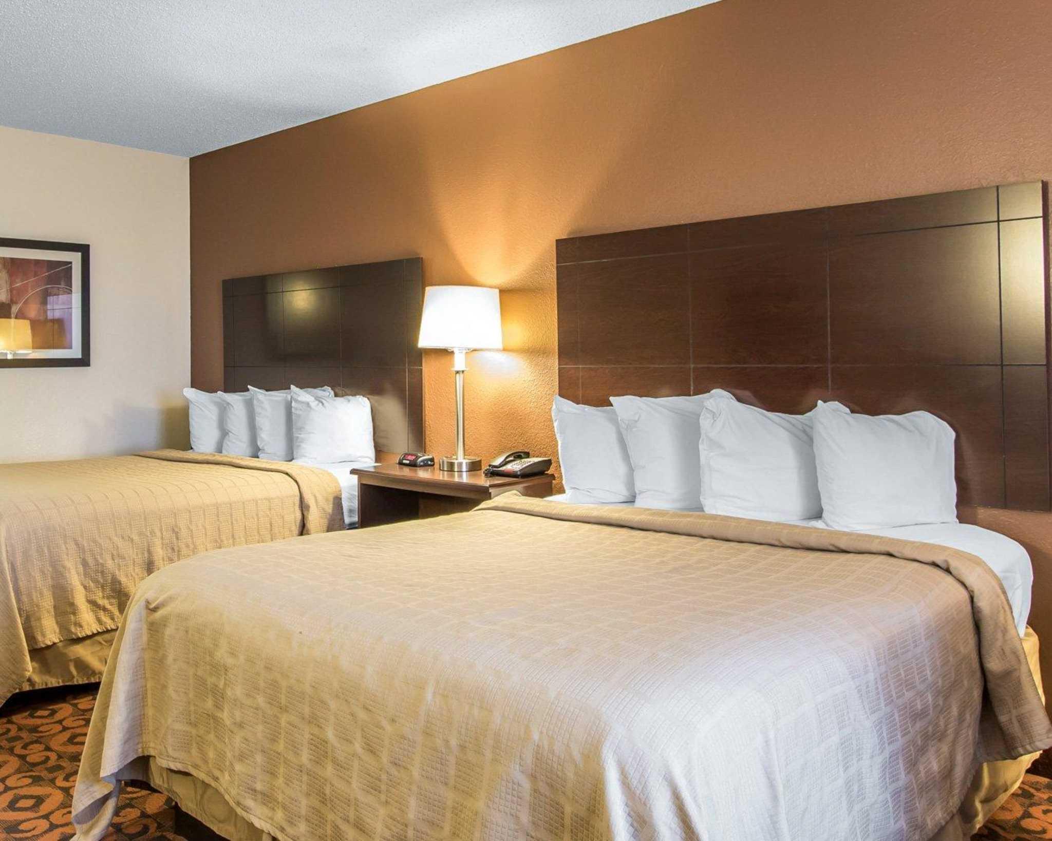 Quality Inn & Suites Fairgrounds West image 15