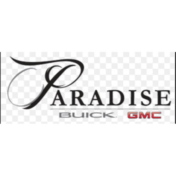 Paradise Buick GMC