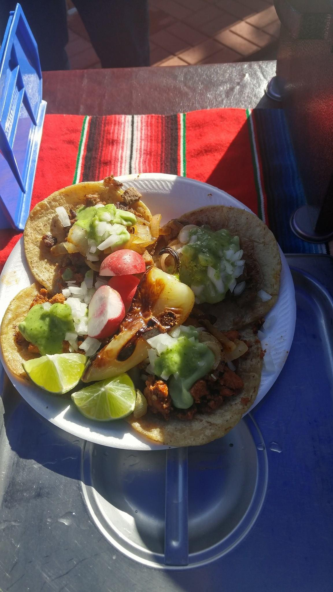 Joses Taquizas; Street Tacos Catering image 3