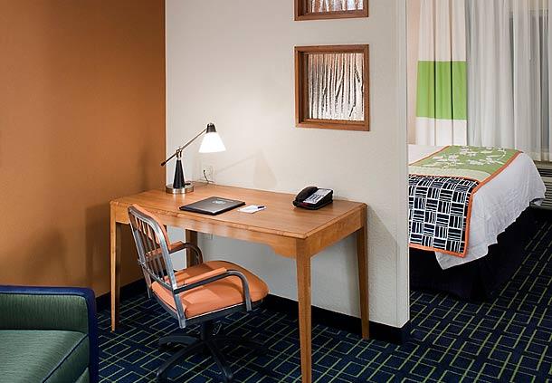 Fairfield Inn & Suites by Marriott Kansas City Overland Park image 6
