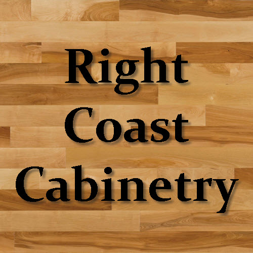 Right Coast Cabinetry