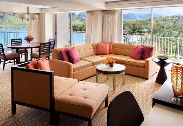 Kaua'i Marriott Resort image 10
