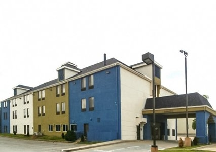 Hotels in MO Blue Springs 64015 Quality Inn 701 NW South Outer Road  (816)220-7400
