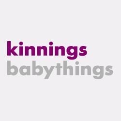 Logo von kinnings babythings