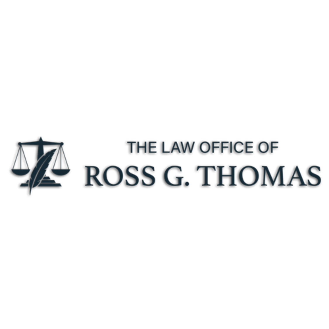 The Law Office of Ross G. Thomas