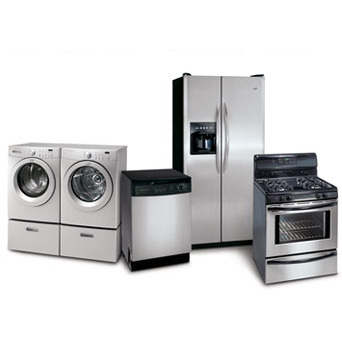 "Appliance Service ""Free Service Call"""