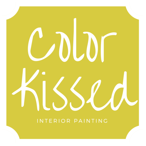 Color Kissed Interior Painting