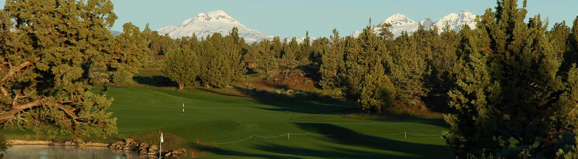 Juniper Golf Course image 8