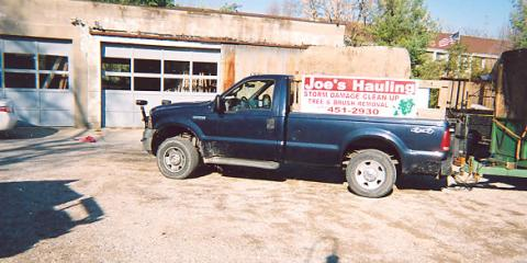 Joe's Hauling & Property Clean Up in Cincinnati, OH, photo #3