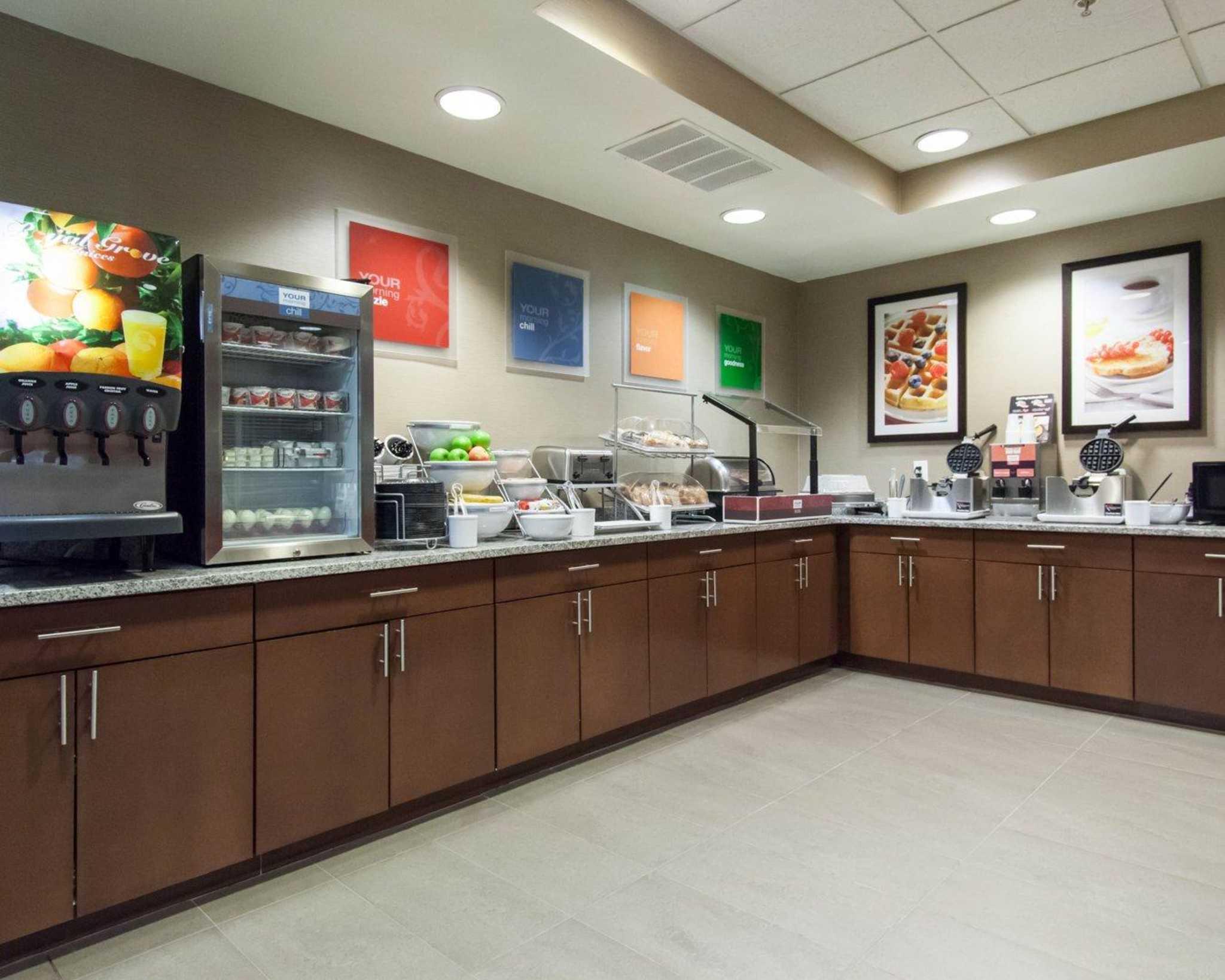 Comfort Suites Central I 44 Tulsa Ok Company Profile