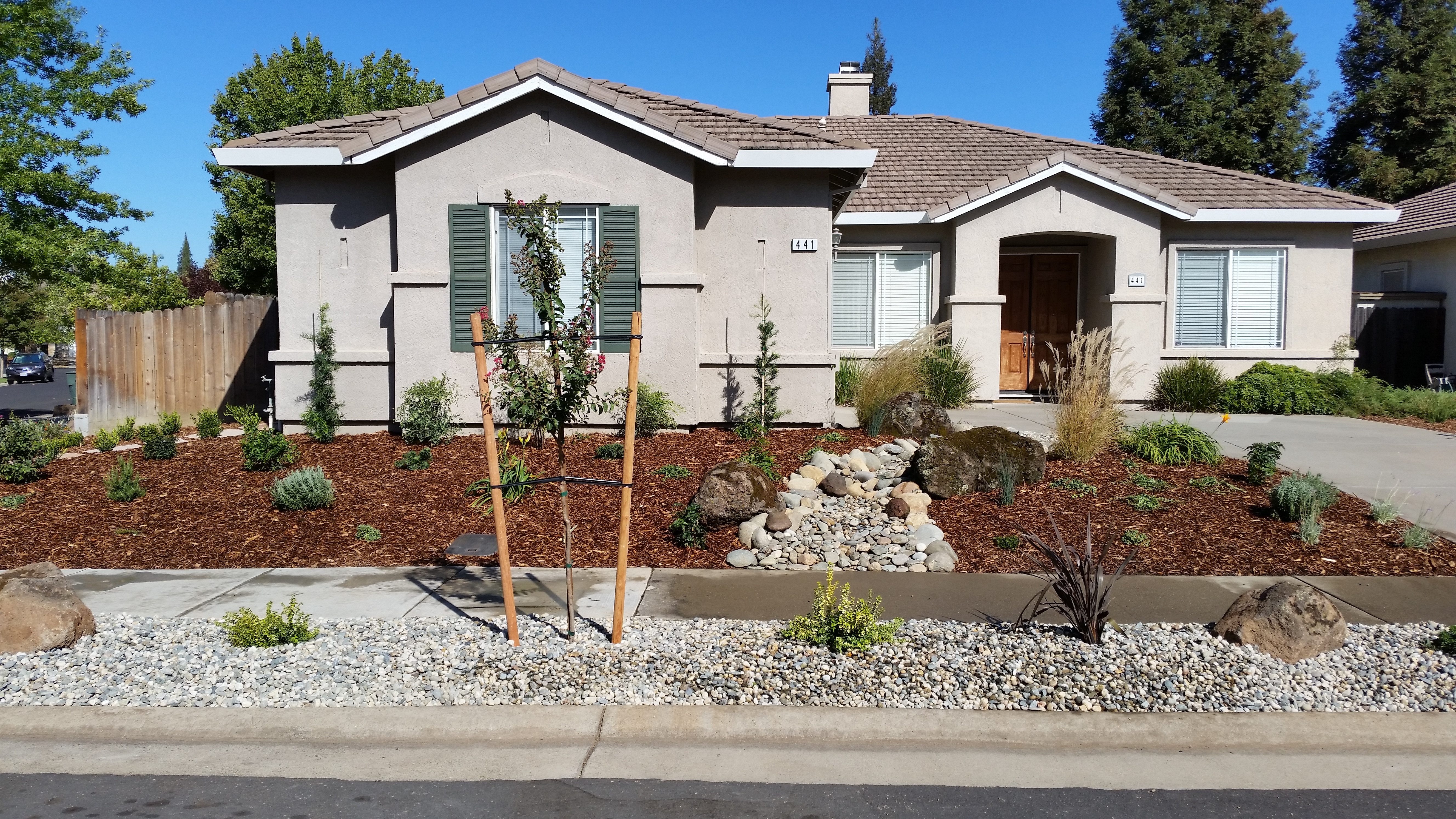 Ries Landscaping image 5