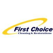 First Choice Cleaning & Restorations