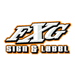 FXG Sign and Label LLC