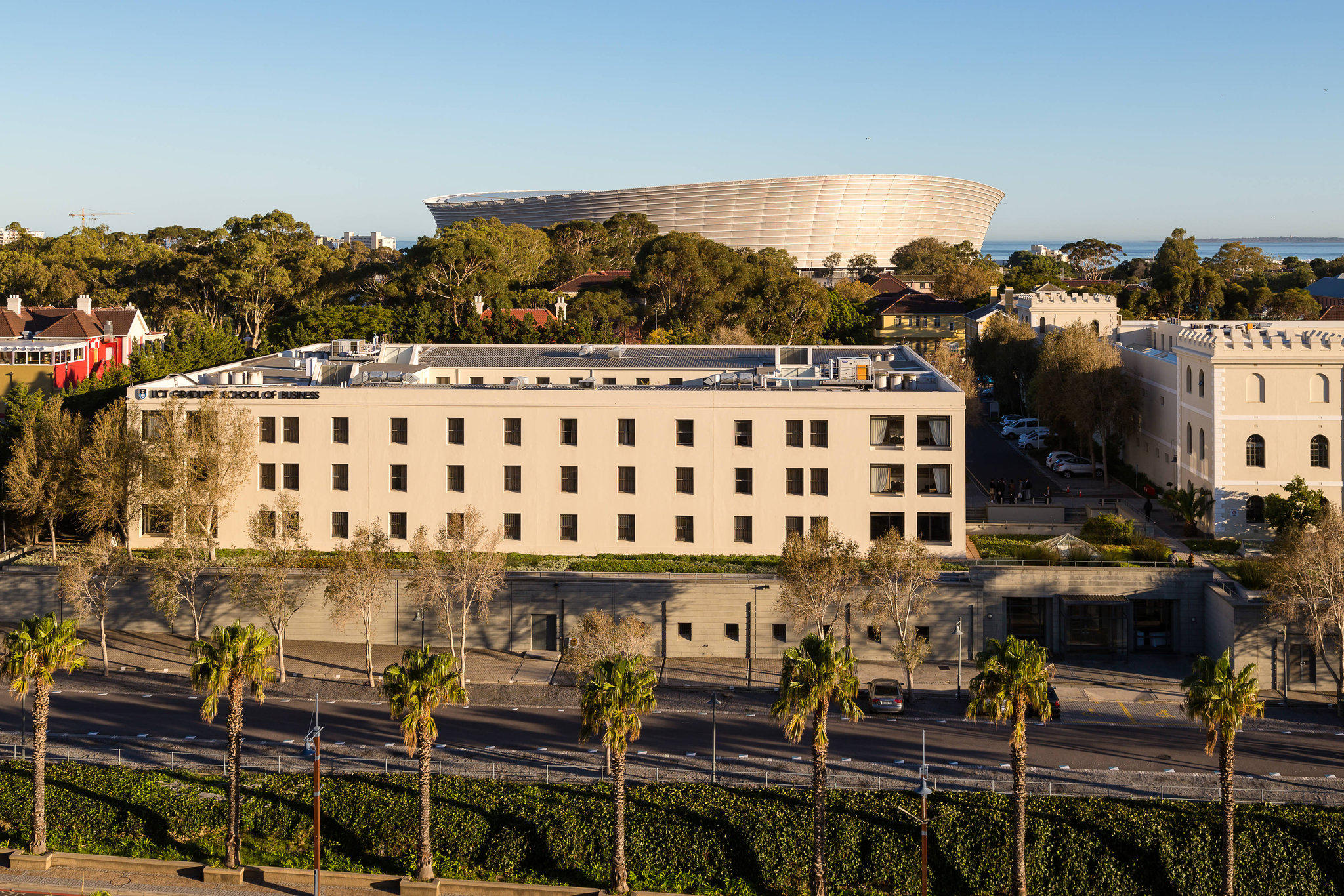 Protea Hotel by Marriott Cape Town Waterfront Breakwater Lodge