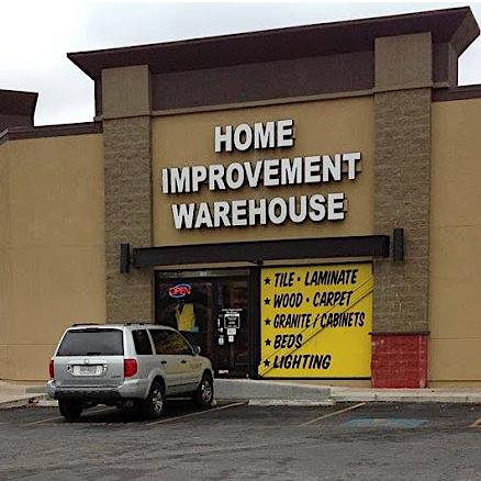 Broadway Floors Home Improvement Warehouse