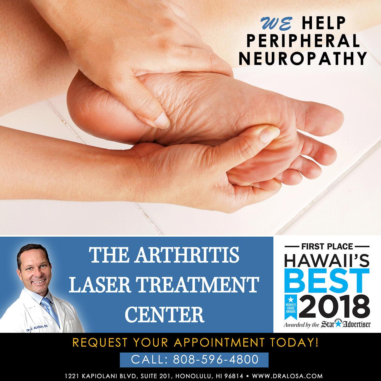 The Arthritis Laser Treatment Center image 9