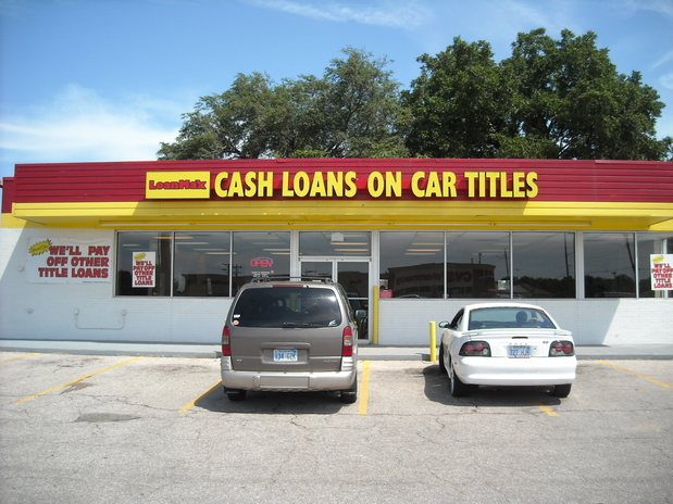Loans wichita kansas