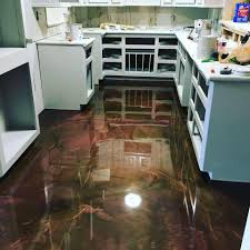 New Era Epoxy Flooring LLC image 1