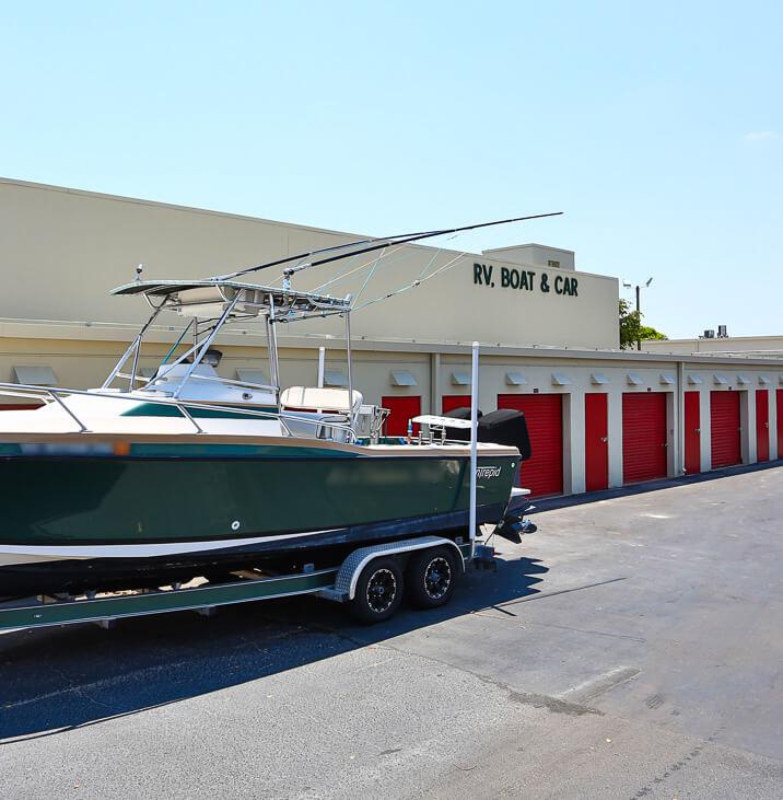 Boat Storage Boynton Beach Fl