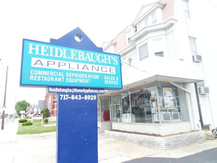 Heidlebaugh's Appliance image 0