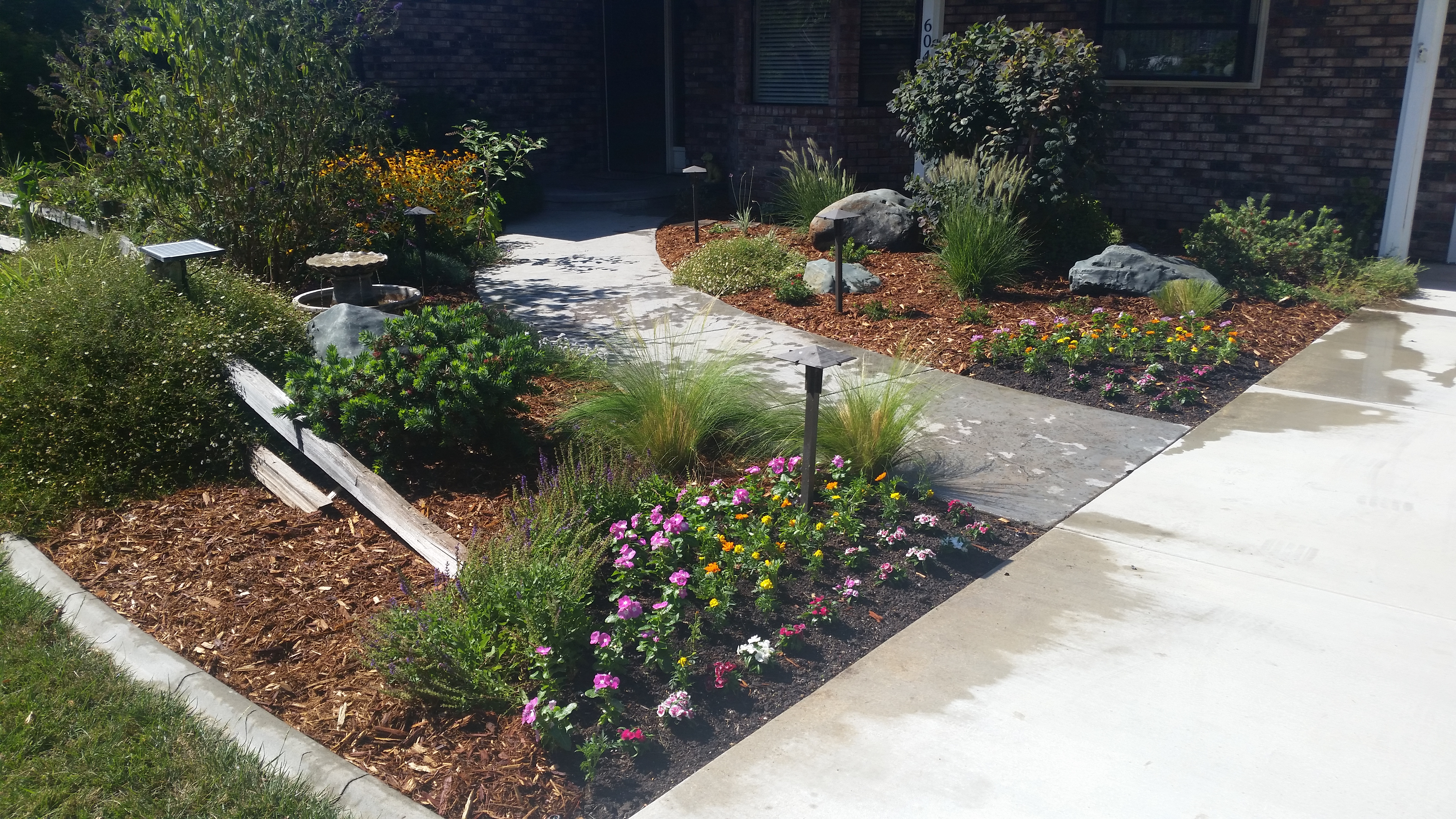 Ries Landscaping image 3