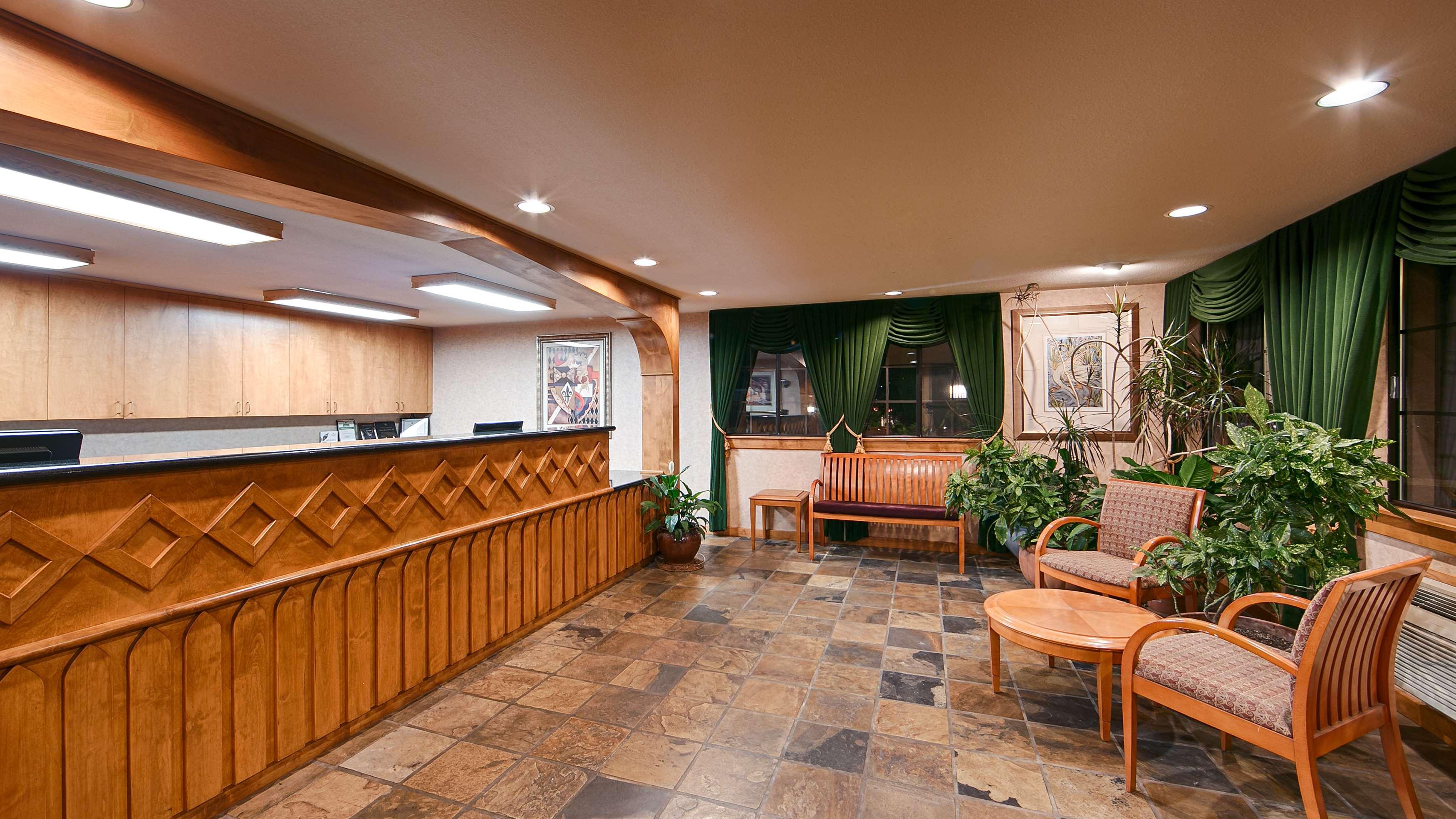 Best Western Windsor Inn image 1