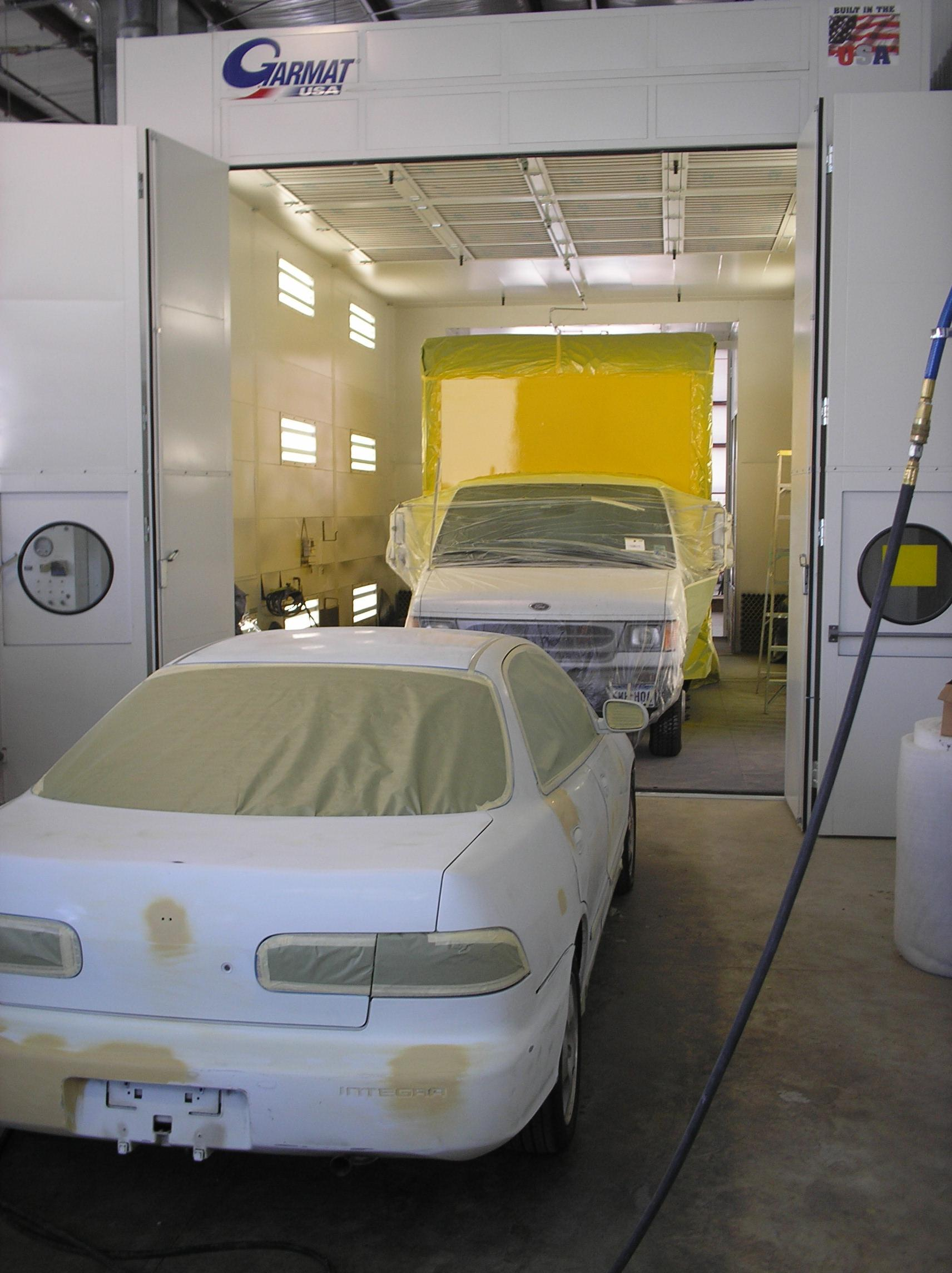 Maaco collision repair auto painting houston tx for A m motors houston tx