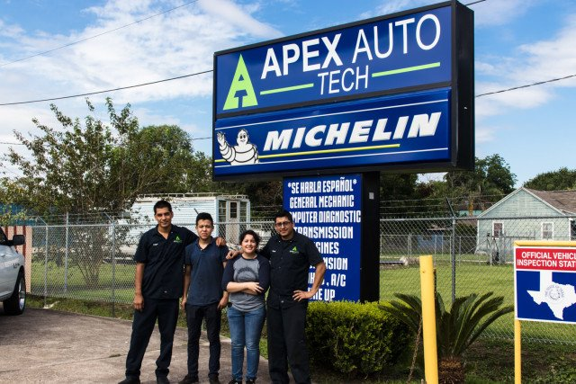 Apex Auto Tech image 6