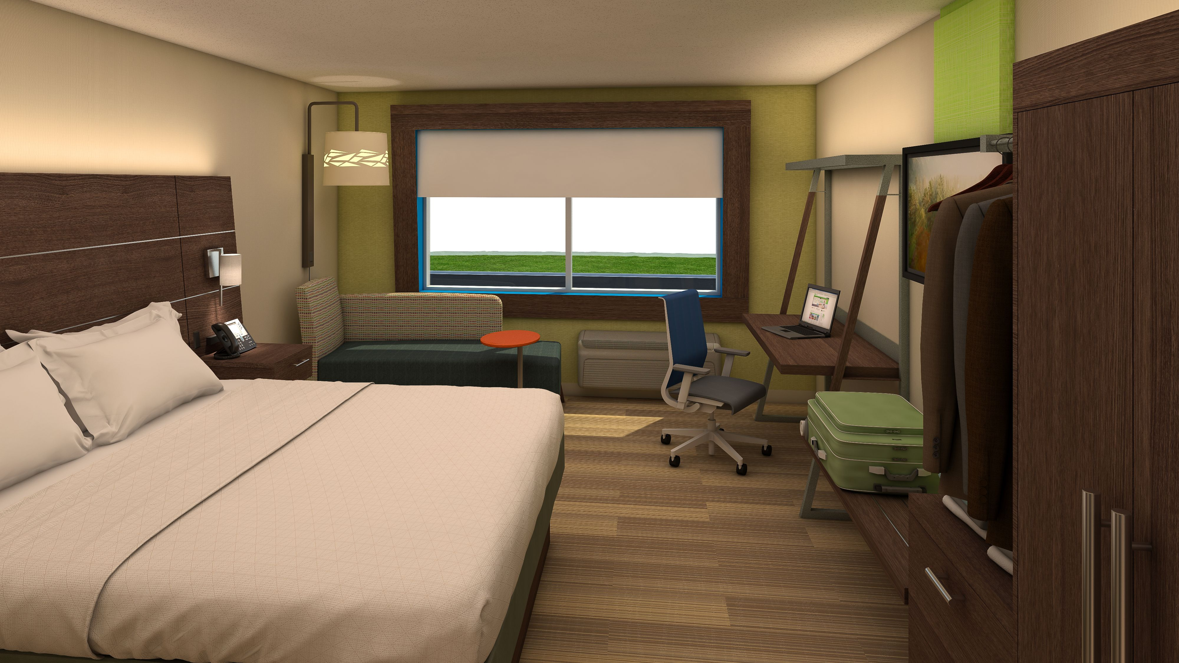 Holiday Inn Express & Suites Shreveport - Downtown image 2