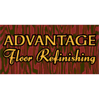 Advantage Refinishing-Hardwood