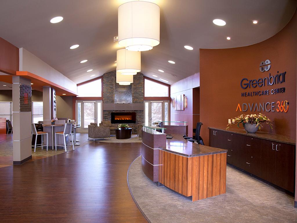 Greenbriar Center image 8