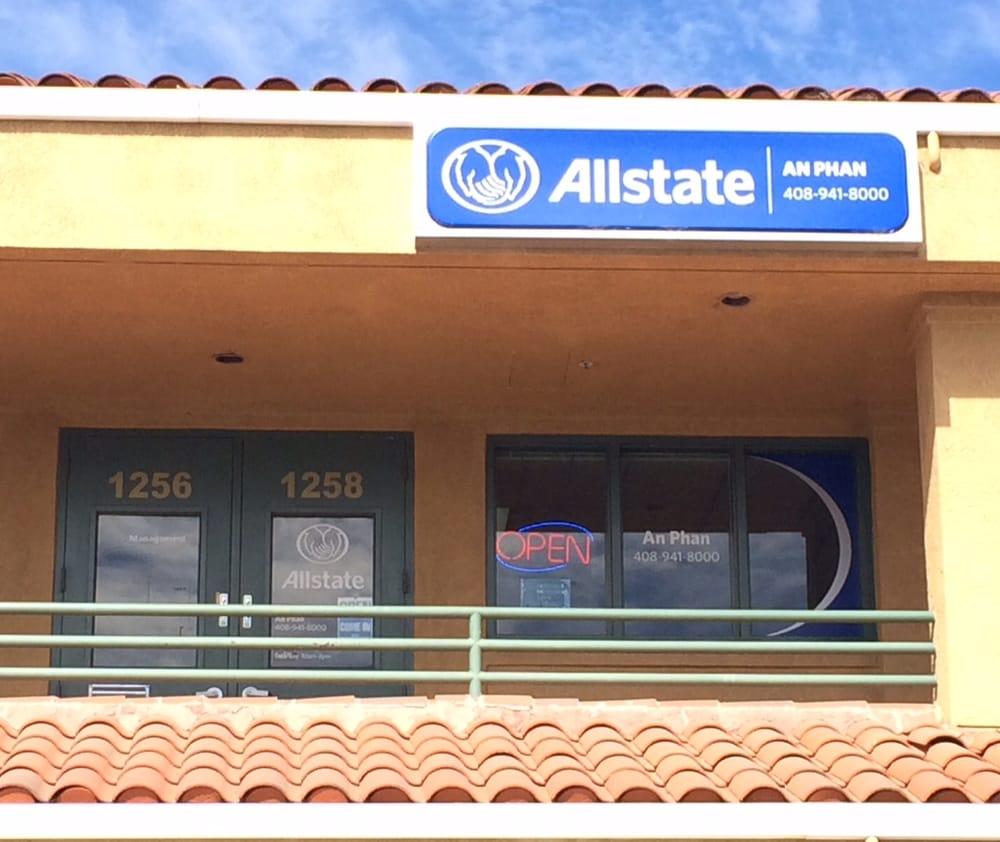 An Phan: Allstate Insurance image 1