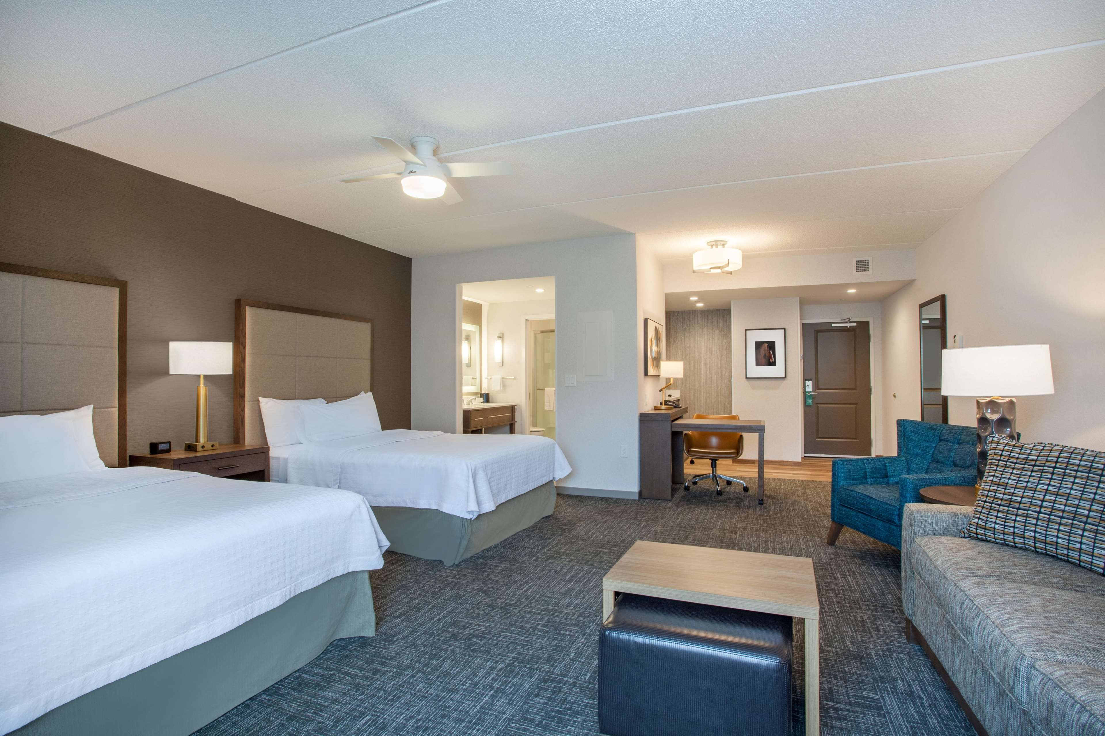 Homewood Suites by Hilton Saratoga Springs image 25