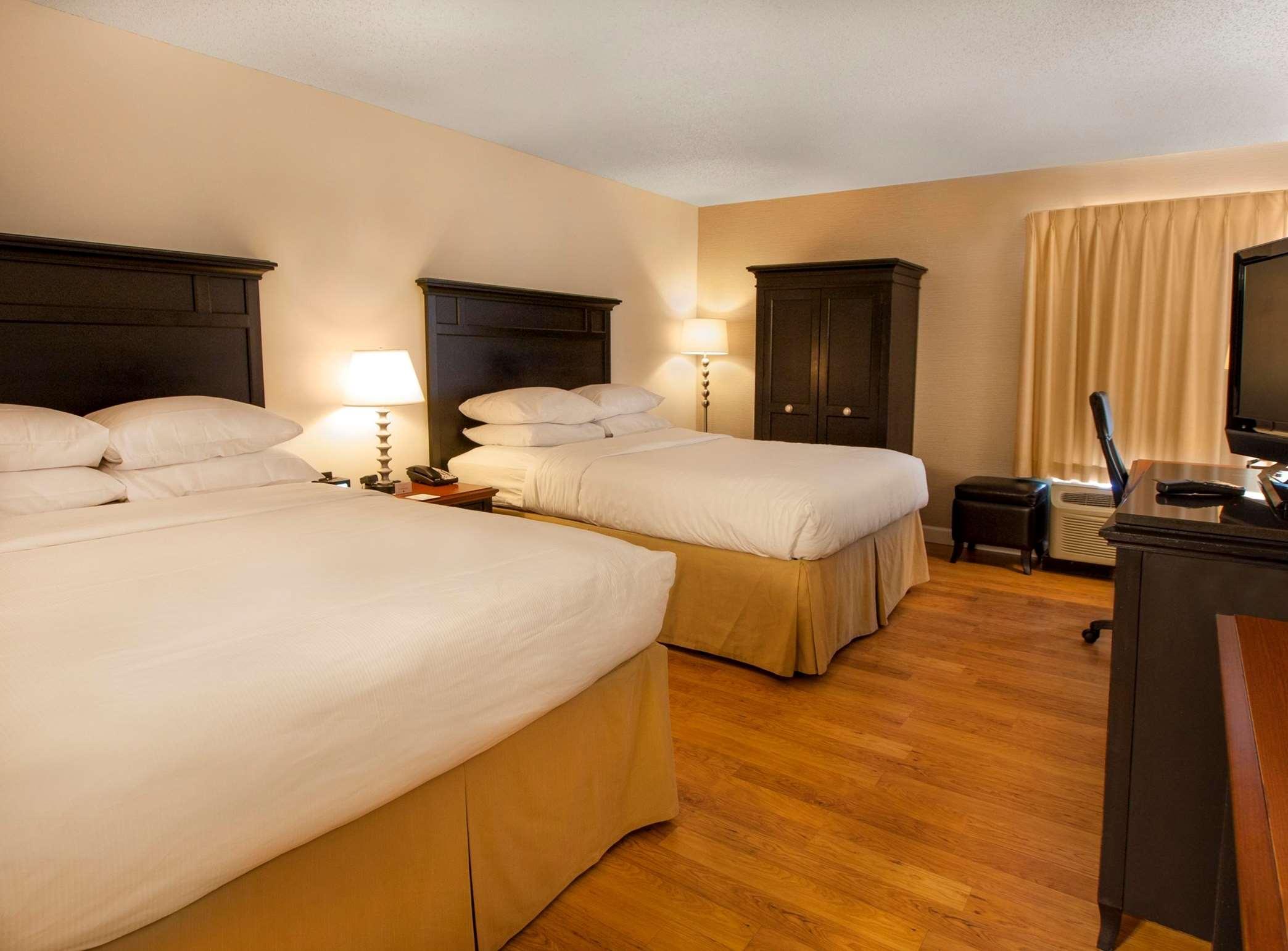 DoubleTree by Hilton Hotel Buffalo - Amherst image 18