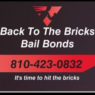 Back To The Bricks Bail Bonds image 0