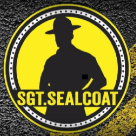 Sgt Sealcoat