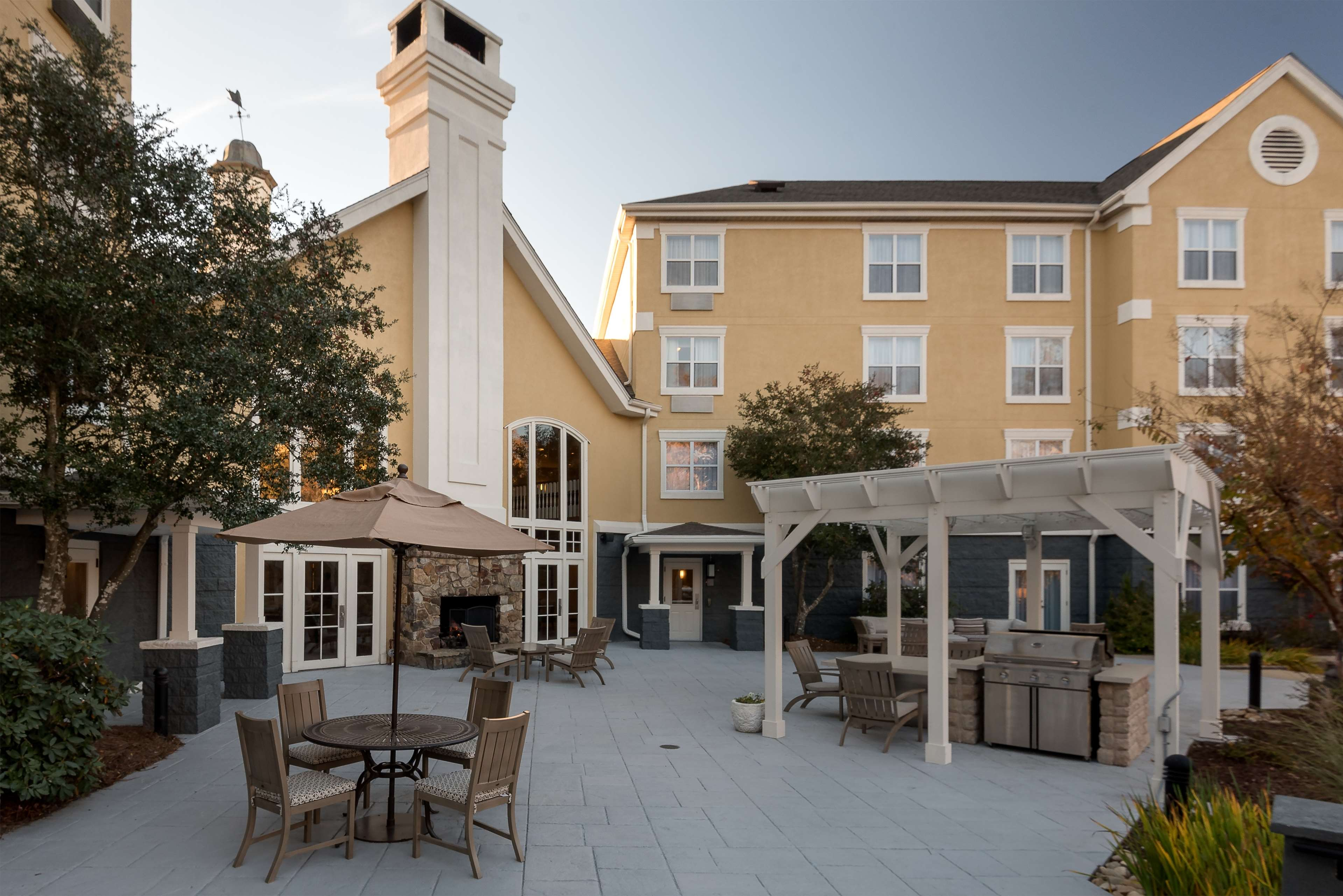 Homewood Suites by Hilton Raleigh/Cary image 7