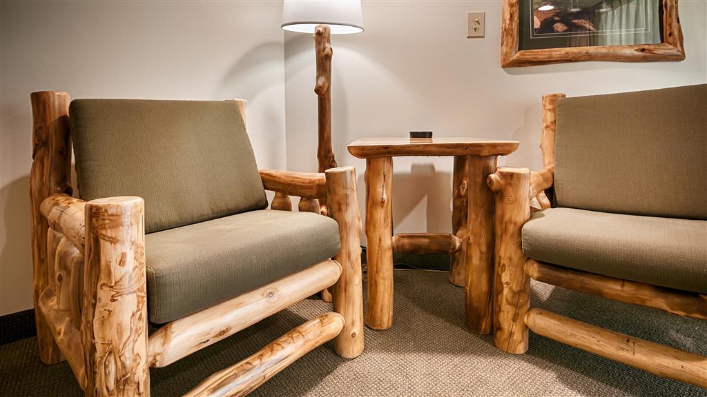 Best Western East Zion Thunderbird Lodge image 3