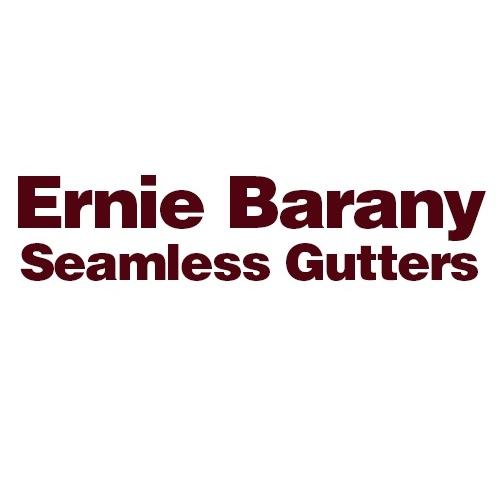 Ernie Barany Seamless Gutters