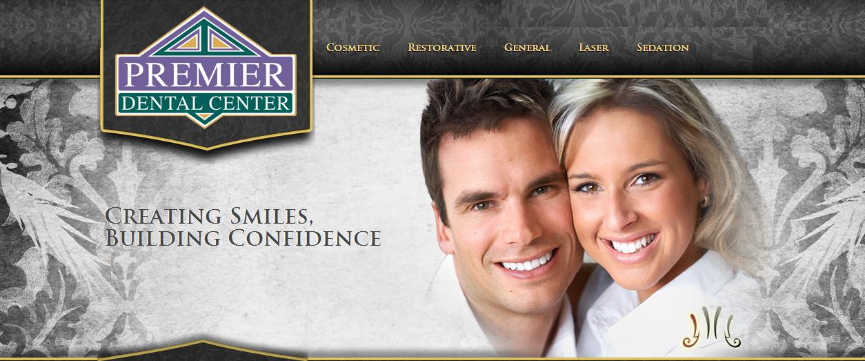 Premier Dental Center | Brownsville, TN