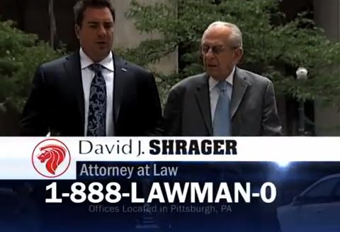 Pittsburgh DUI Lawyers