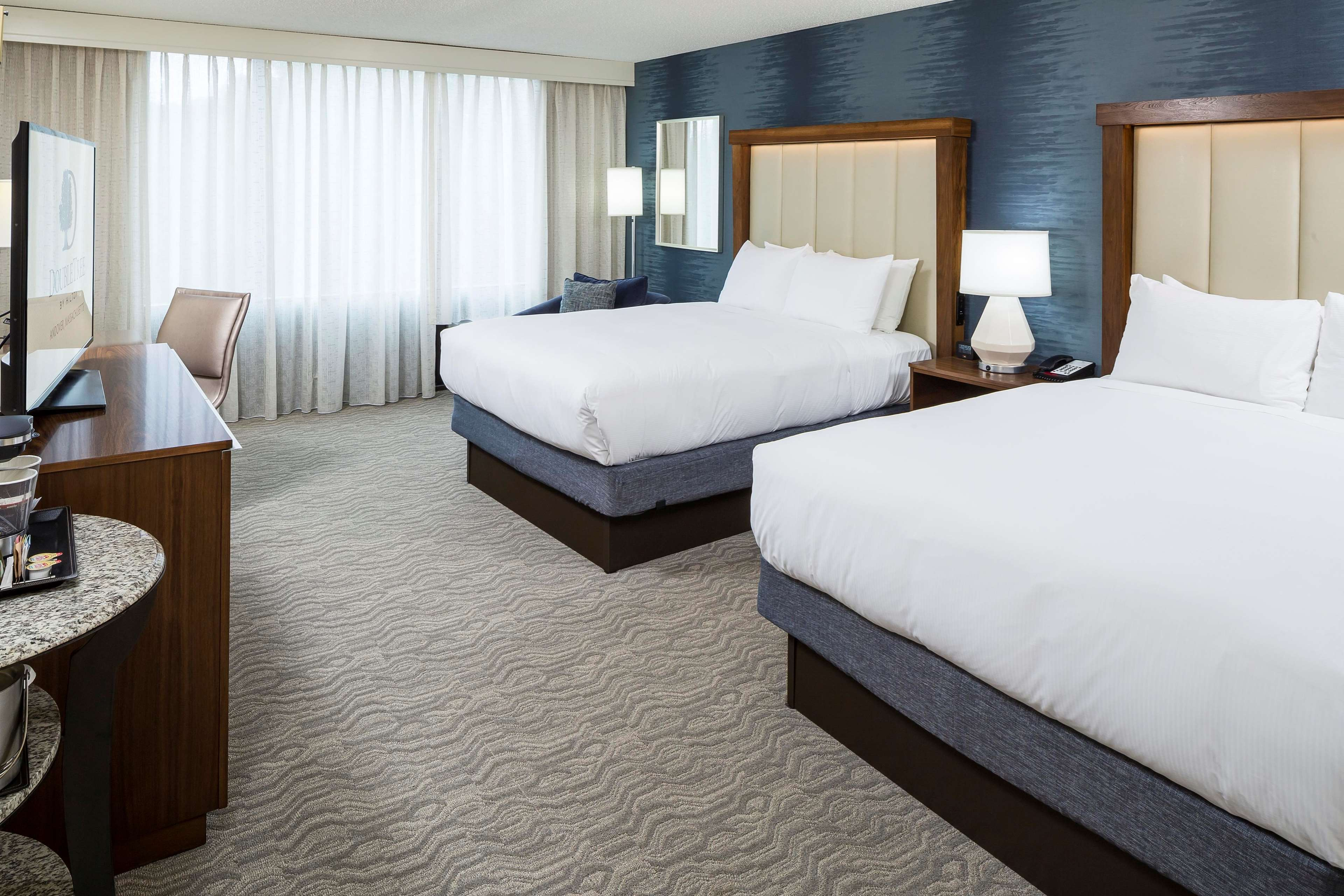 DoubleTree by Hilton Boston - Andover image 39