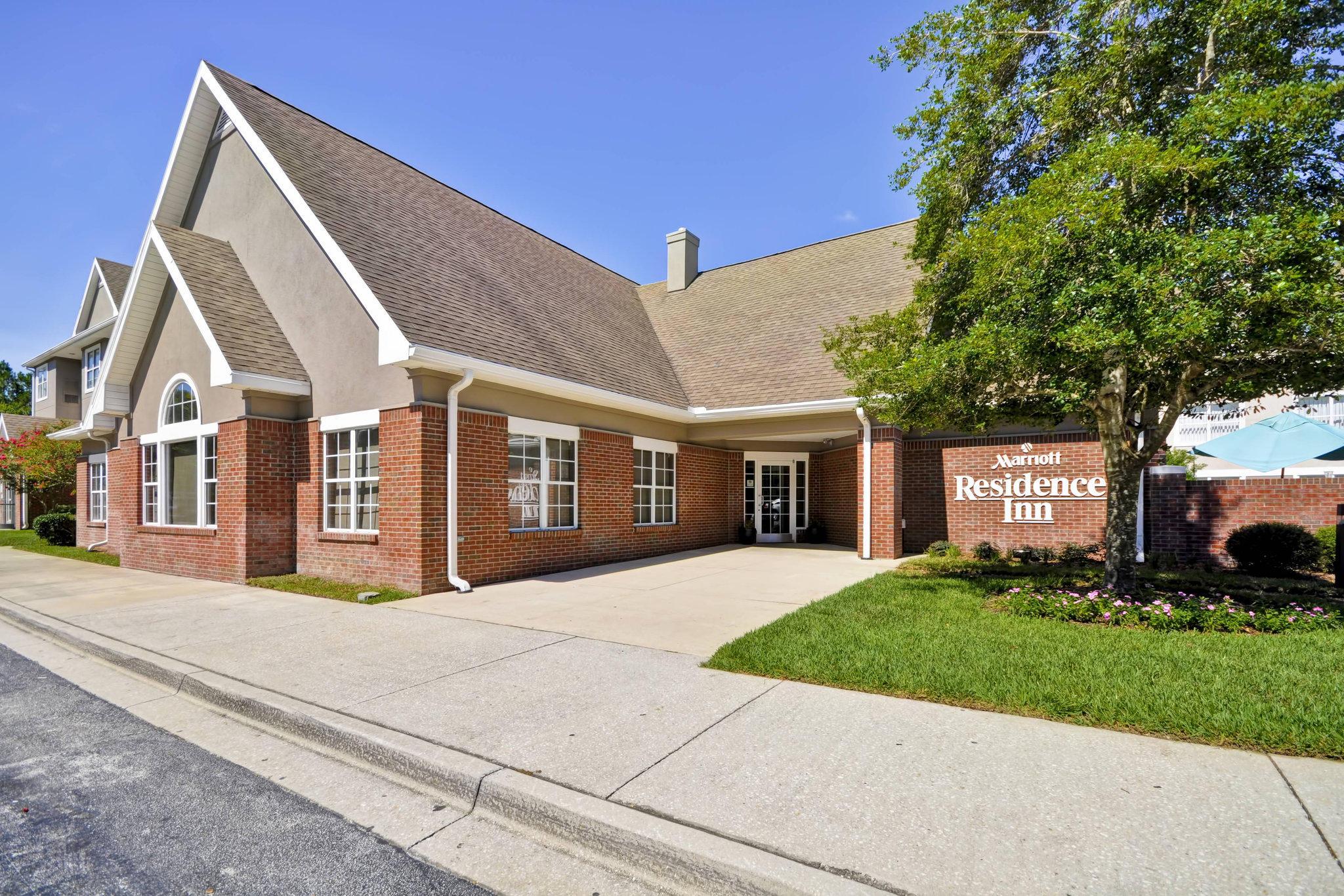 Residence Inn by Marriott Jacksonville Airport