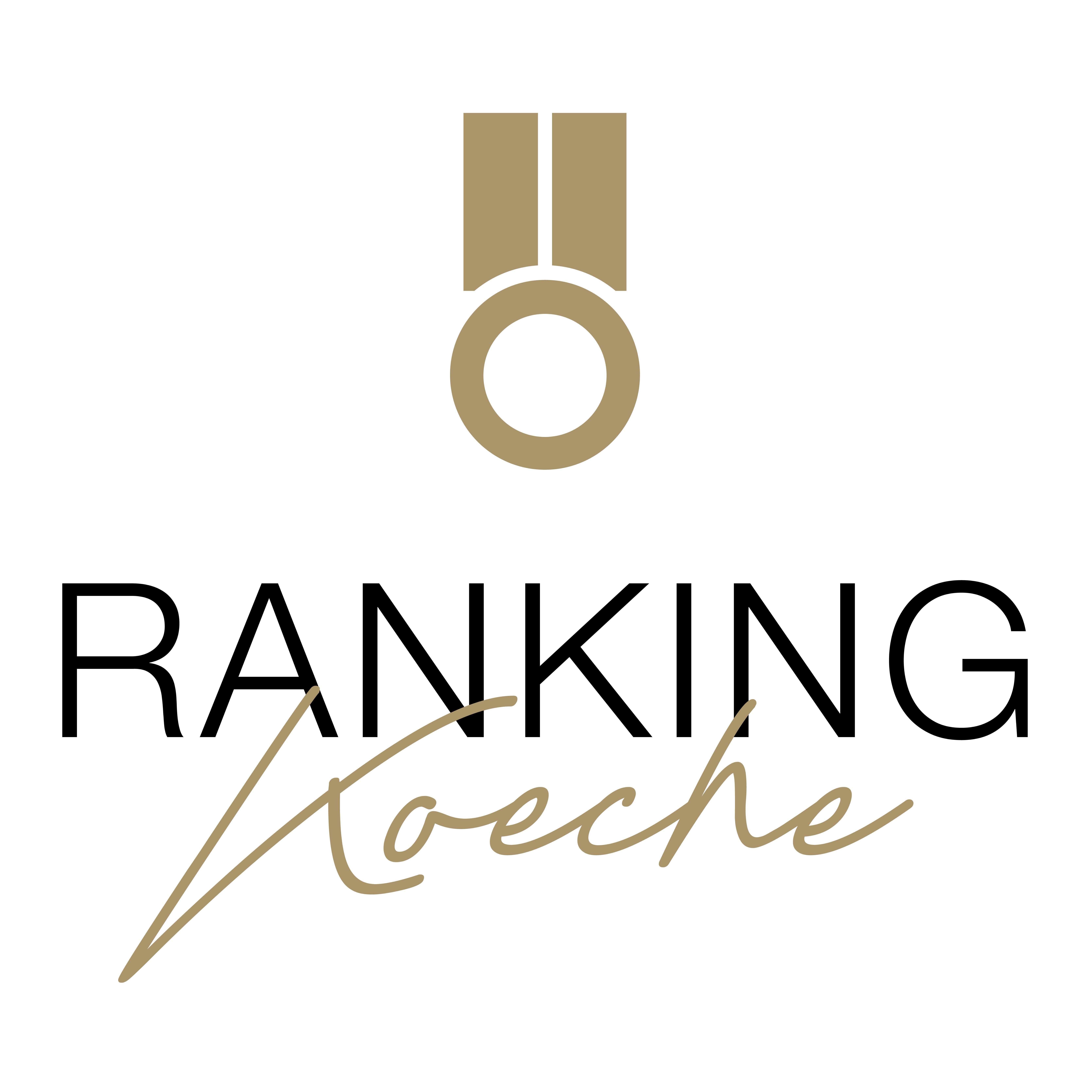 Logo von Ranking Köche GmbH