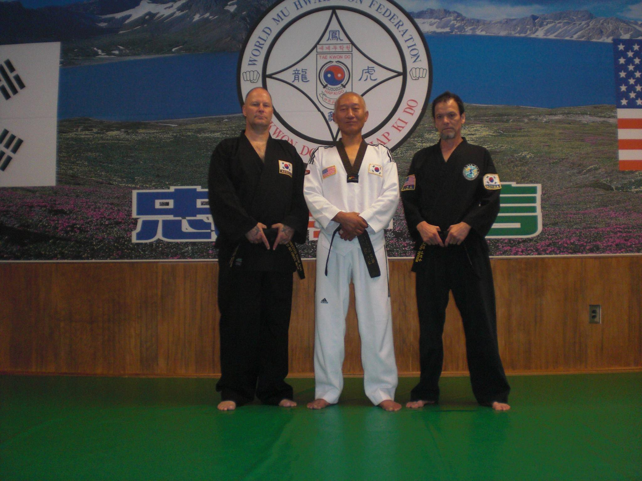 Decatur Martial Arts Academy image 11