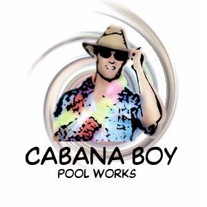 Cabana Boy Pool Works