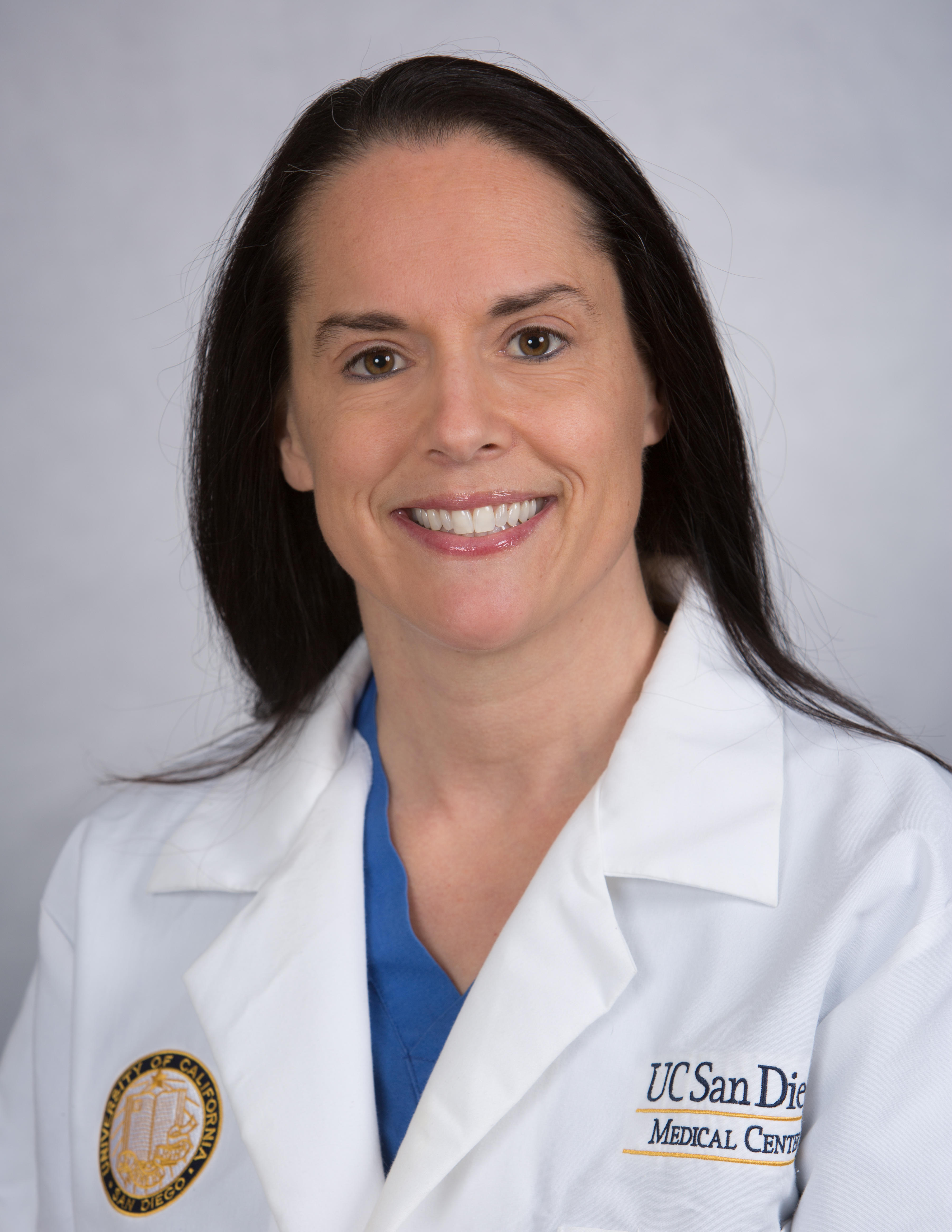 Image For Dr. Beverly J. Newhouse MD