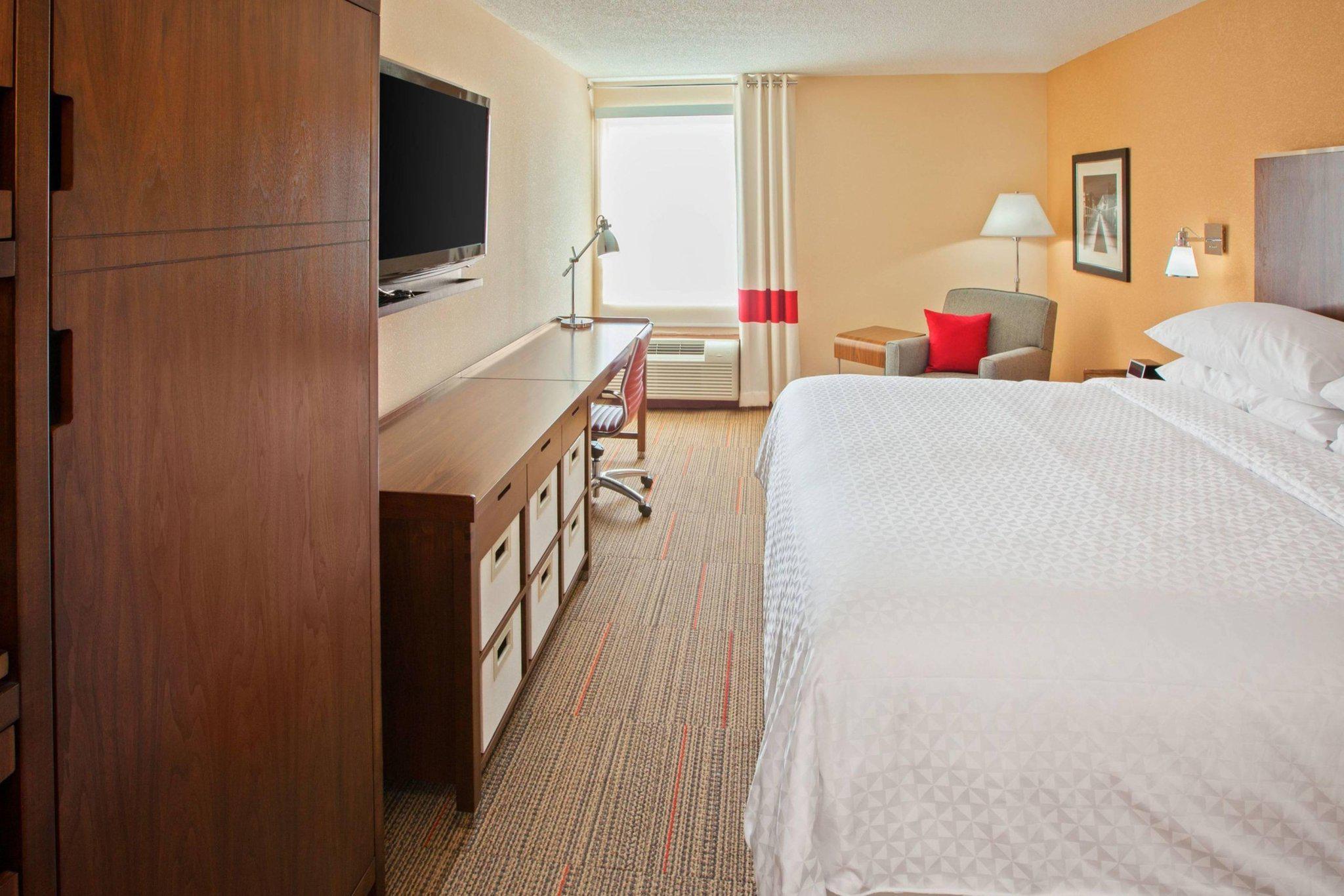 Fairfield Inn & Suites by Marriott Chattanooga