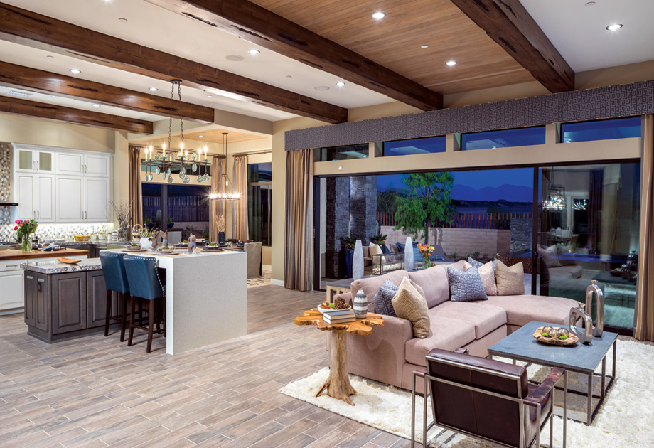 Toll Brothers at Verde River image 2