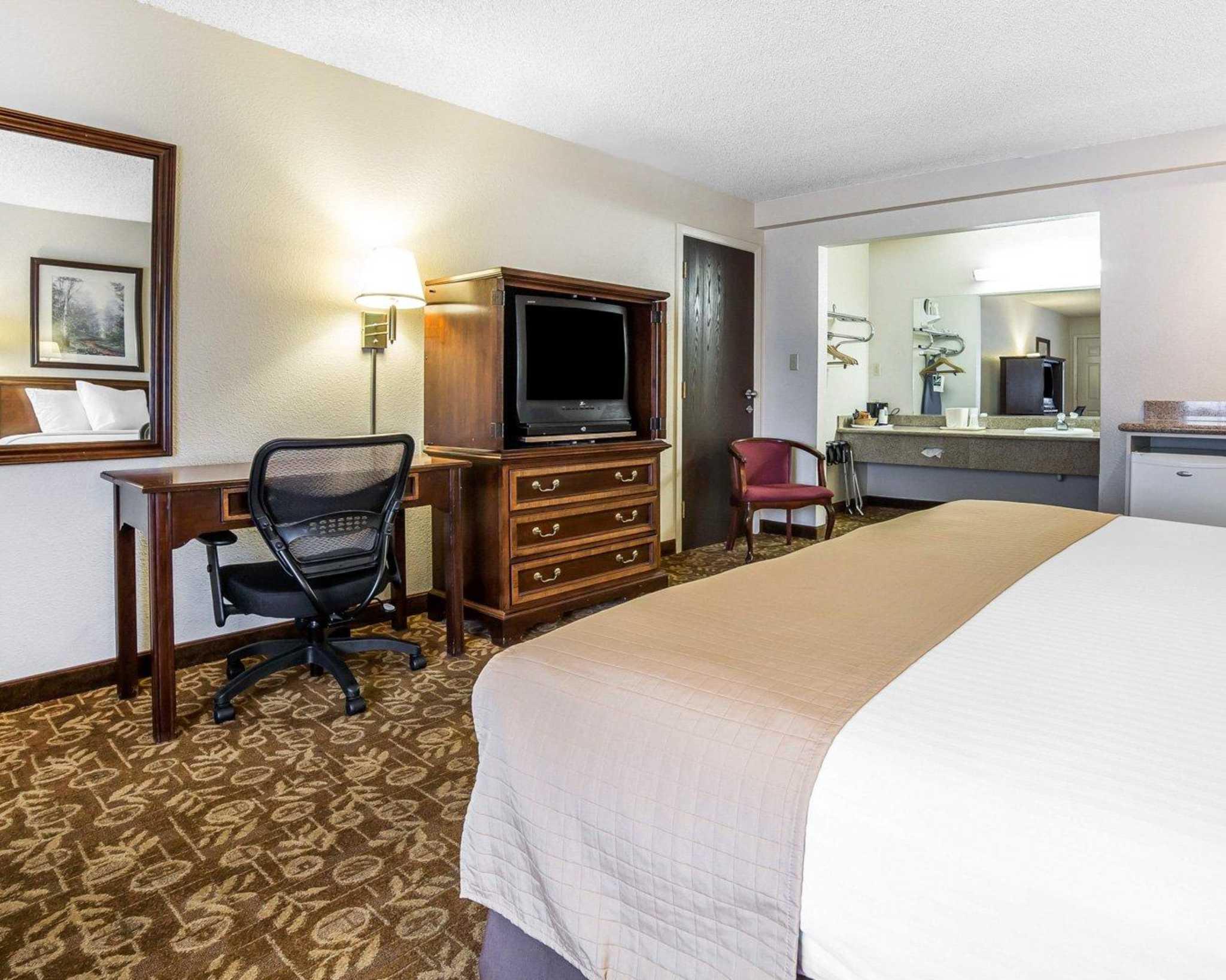 Quality Inn & Suites Minden US-395 image 26